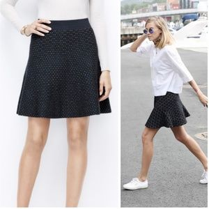Clothing, Shoes & Accessories Women's Clothing Obliging Ann Taylor Skirt Sz 0 And To Have A Long Life.